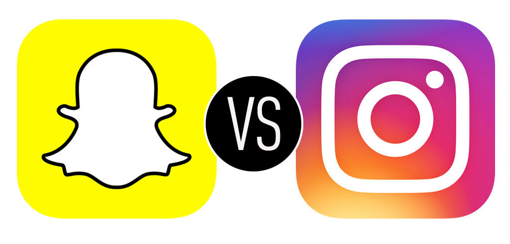 Snapchat V's Instagram Stories- who wins? You decide!