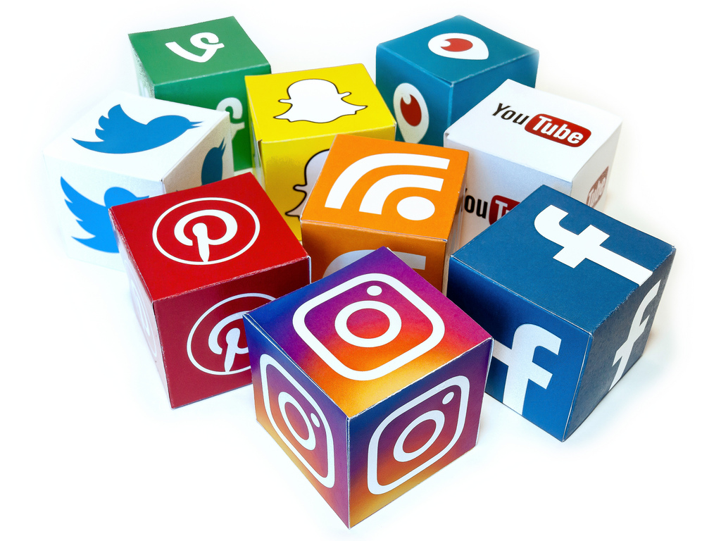 Social Media Limerick