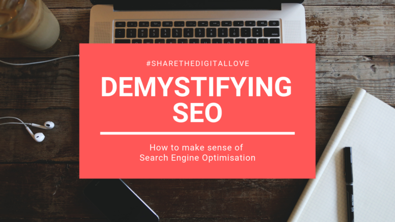 Search engine optimisation Limerick